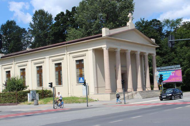 Parafia ewangelicko-reformowana do 1939 roku - prelekcja w niedzielę, 9 lipca.