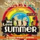 We Love Summer, IMPREZA OLSZTYN, Sznaps Dance (Baszta), Olsztyn