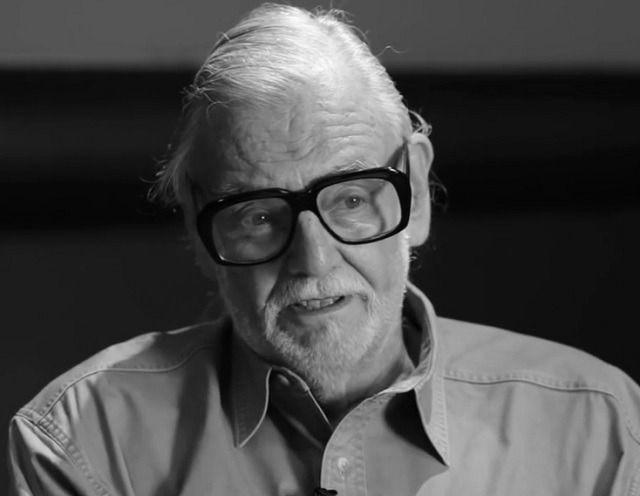 GEORGE A w artykule GEORGE A. ROMERO NIE ŻYJE - NAJLEPSZE FILMY REŻYSERA