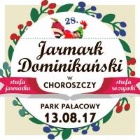 Jarmark Dominikański , Miejsko-Gminne Centrum Kultury w Choroszczy, Choroszcz
