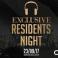 Residents Night CJ x BEN, IMPREZA ŁÓDŹ, Club Lordi's w Łodzi, Łódź