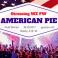 American Pie - otrzęsiny WZ PW, Stereo, dawne The Fame, Warszawa