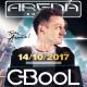 C-Bool w Arenie Club, IMPREZA, KOKOCKO, Arena Kokocko, Kokocko