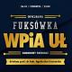 Oficjalna Fuksówka Wpia UŁ :: 26.10, IMPREZA ŁÓDŹ, Teatr Club, Łódź