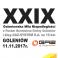 XXIX Goleniowska Mila Niepodległości, Stadion OSiR Goleniów, Goleniów