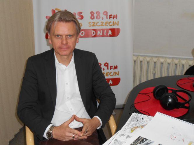 Jarosław Bondar architekt miasta