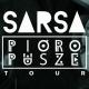 Sarsa, KONCERT, TORUŃ, Lizard King, Toruń