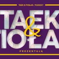 Taek & Fiołas Prezentują // 08.12, IMPREZA ŁÓDŹ, Klub Czekolada, Łódź
