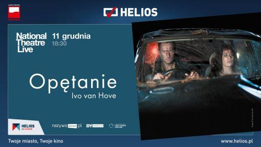 HELIOS NA SCENIE , Kino Helios Sosnowiec, Sosnowiec