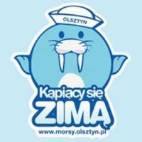 Kąpiący się Zimą, SPORT OLSZTYN , CRS Ukiel, Olsztyn