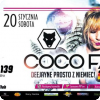 Klub 139 - DAJANE COCO FAY, Klub 139 Śmigno, Lisia Góra