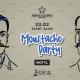 Moustache Party | DJ Motyl, IMPREZA ŁÓDŹ, Abracadabra Da Club, Łódź