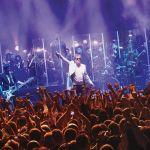 Legenda rocka na jednej scenie z 40-osobową orkiestrą!
