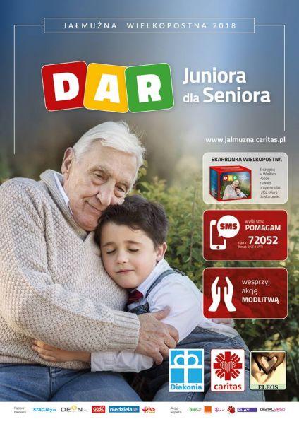 Dar Juniora dla Seniora
