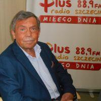 Kandydat na prezydenta Szczecina