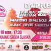 Summer Madness Festival 2018, AKCJA ŚRODA ŚLĄSKA, Staw
