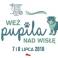 Weź Pupila nad Wisłę, Nowe Bulwary Wiślane, Warszawa