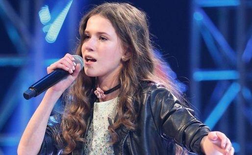 Roksana Węgiel zwyciężczynią Eurowizji dla dzieci