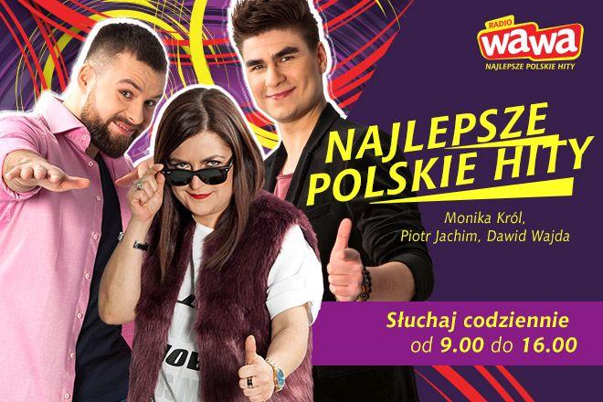 POLSKIE HITY 2019 LISTA