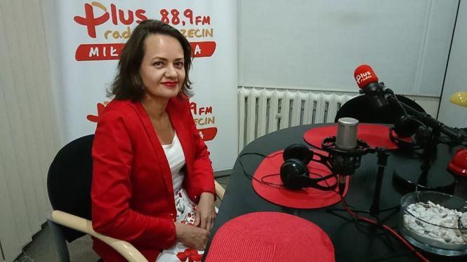 Anna Tarnowska, dyrektor Państwowej Szkoły Muzycznej I stopnia im. Tadeusza Szeligowskiego