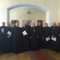 Archidiecezja ma 10 nowych proboszczów