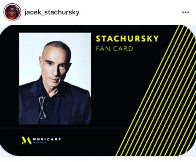 Płacę Jackiem- Stachursky przyszykował niespodziankę dla fanów!