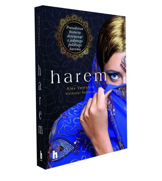 Nakładem Wydawnictwa Harde, ukazał się Harlem - powieść historyczna, którą czyta się z wypiekami na twarzy