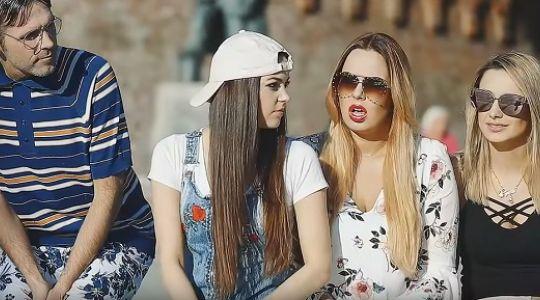 Atak na wokalistkę Top Girls. Z pomocą przyszli fani