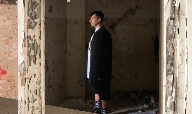 Klip do utworu Nie pytaj o Polskę zwiastuje album Kovalczka, finalisty trzeciej edycji Idola