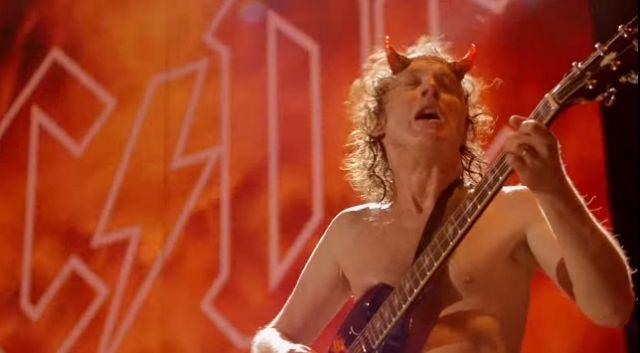 NOWY ALBUM AC/DC JEST OWIANY TAJEMNICĄ, JEDNAK WIADOMO, ŻE POWSTAJE w artykule NA NOWYM ALBUMIE AC/DC POJAWI SIE MALCOLM YOUNG. JAK TO MOŻLIWE?