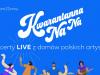 Krzysztof Zalewski, Mery Spolsky oraz Karaś/Rogucki w twoim domu! Artyści zapowiadają koncerty w internecie