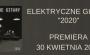 """Elektryczne Gitary - nowa płyta """"2020"""""""