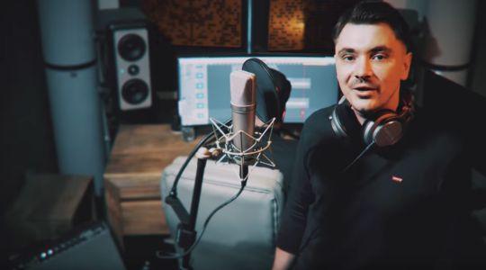 Niepokorny syn Zenka Martyniuka został raperem? Ma do tego talent?