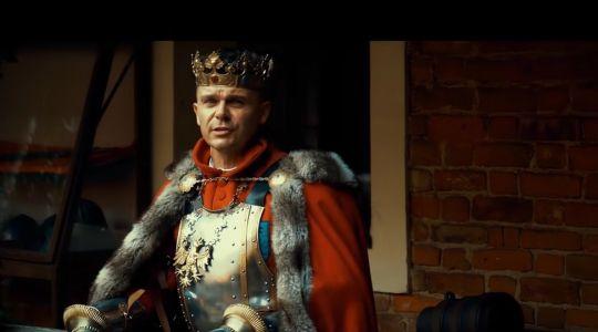 """Necik jako król radzi:""""Tamtaradej synu"""". Tą nowością zdetronizuje Zenka?"""