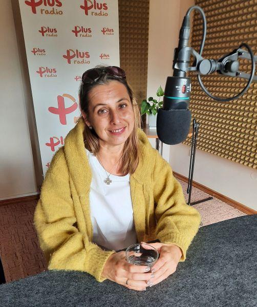Joanna Wojciechowska, lekarz onkolog
