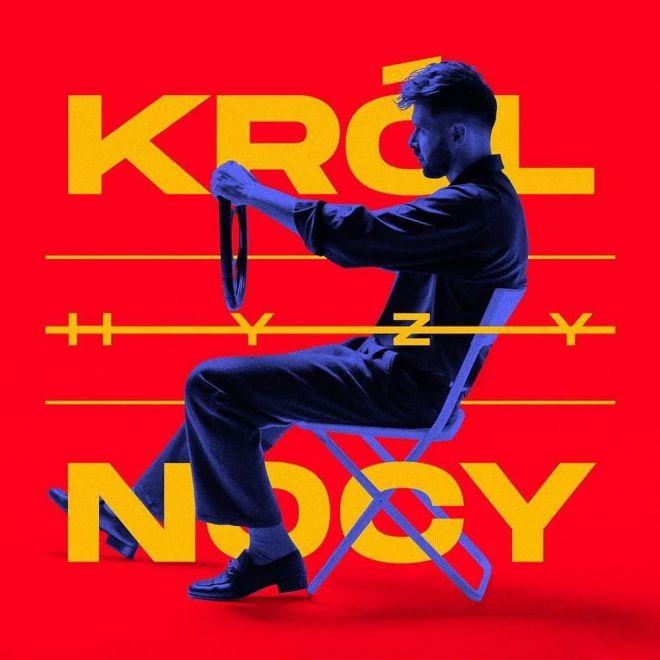 Po trzech latach od wydania krążka Momenty, który pokrył się platyną, Grzegorz Hyży wydaje nowy utwór Król nocy, który zapowiada trzeci album piosenkarza