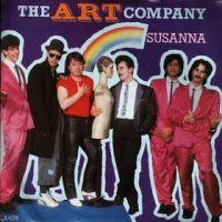 Susanna - The Art Company