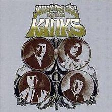 Tin Soldier Man - The Kinks