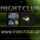 Klub Insect, ul. Zacisze 2, Elbląg