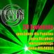 Laser show w Heaven Club, IMPREZA PIASECZNO, Heaven Club, Piaseczno