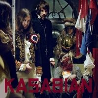 Narcotic Farm - Kasabian
