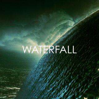 Waterfall - Ocean - OCN