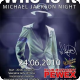 Michael Jackson Night, Klub Pewex, Łódź