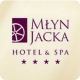 Hotel Młyn Jacka ****, ul. Jaroszowice 234, Jaroszowice
