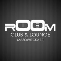 ROOM 13 Club & Lounge ,ul. Mazowiecka 13, Warszawa