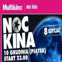 Noc Kina w Multikinie, Multikino Gdańsk, Gdańsk