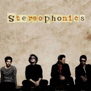 Indian Summer - Stereophonics