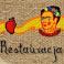 Restauracja Frida, ul. Nowy Świat 34, Warszawa