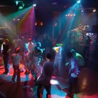 Klub MILANO w Jeziorku , 72D, Jeziorko