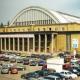 MOSiR Hala Sportowa, ul. ks. Skorupki  21, Łódź